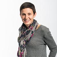 photo of Maud De Visscher
