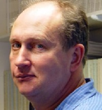 photo of Ronald Douglas