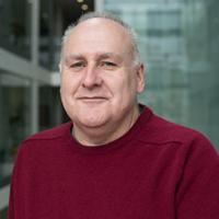 photo of David Flinton