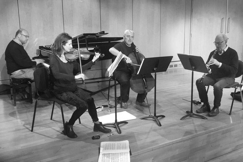 City Pierrot Ensemble