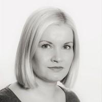 photo of Riikka Kotanen