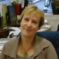 photo of Karin MacKenzie
