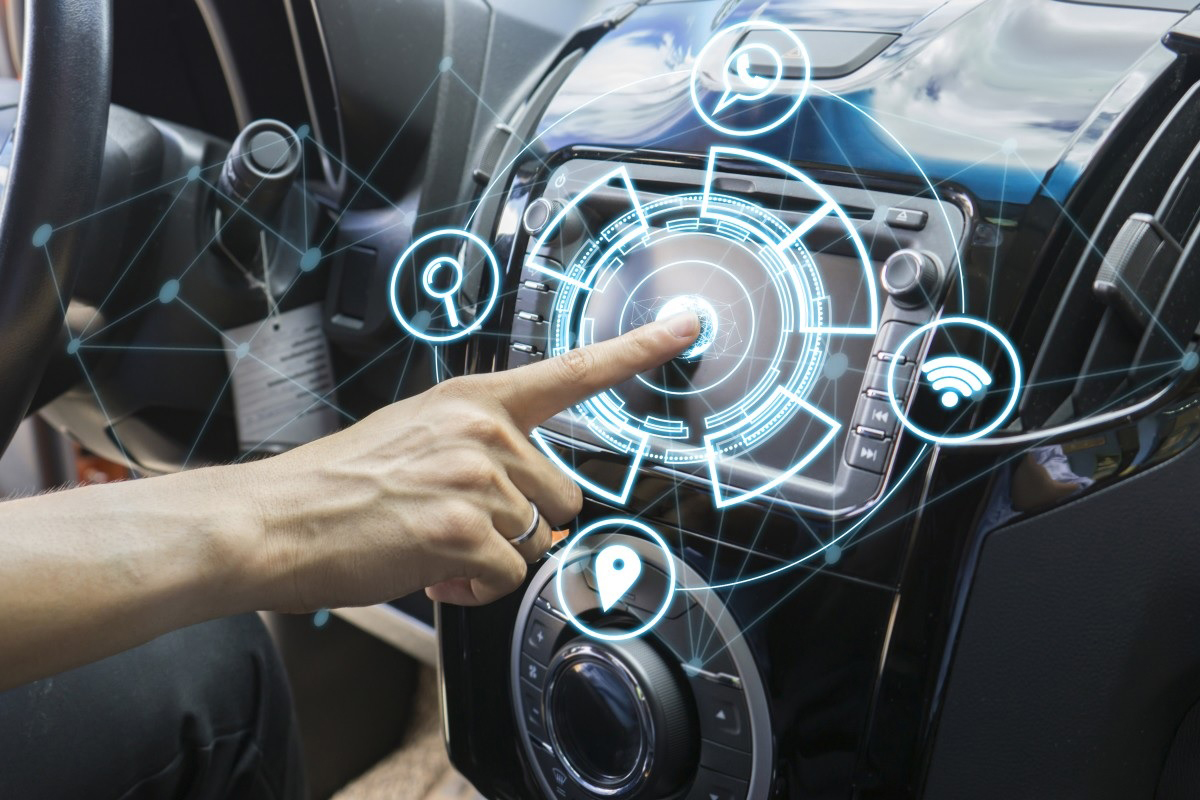 City PhD researcher develops a smart-car Identity and Access Management (IAM) system