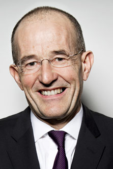 Professor Paul Curran
