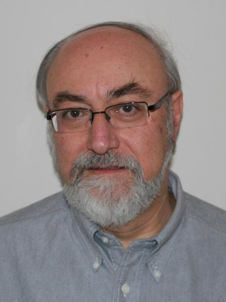 portrait of Professor Nicholas Karcanias