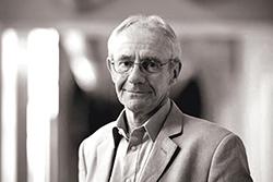 Professor Steve Stanton