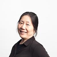 Portrait of Dr Youyou Yan