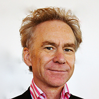 Professor Andy Pratt