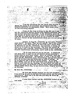 Guy Burgess Tape - FBI Transcript-page 2