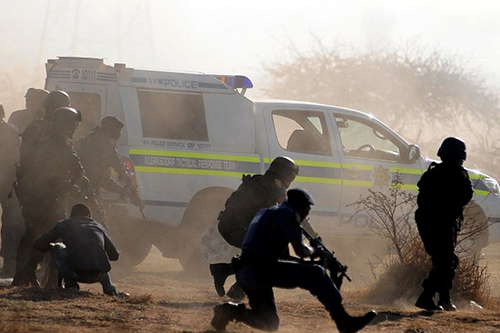 City academic assists at Marikana Massacre inquiry