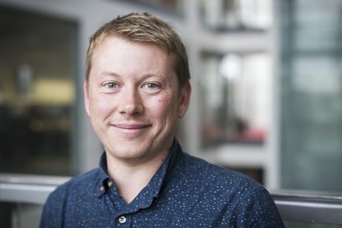 Matthew Shipton Erasmus exchange at City University London