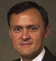 portrait of Dr Constantino Carlos Reyes-Aldasoro