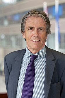 Professor Roger Crouch