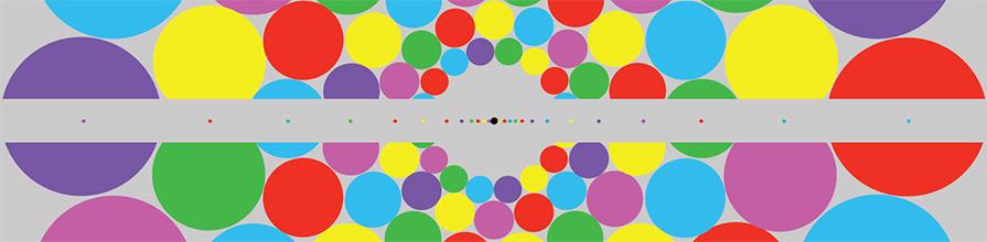 Peripheral Colour Demo