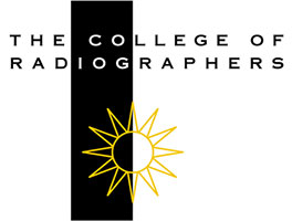 The College of Radiographers logo