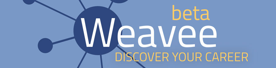 Weavee beta discover your career