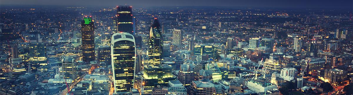 Business Economics / International Business Economics | City ...
