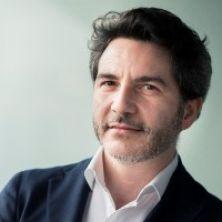 Portrait of Dr Santi Furnari