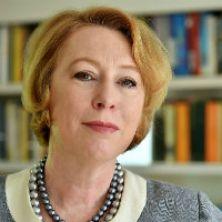 Portrait of Professor Laura Empson