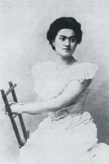Leokadiya Kashperova