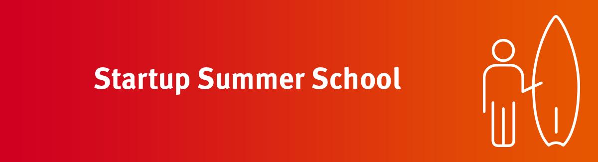 Startup Summer School | City, University of London