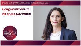 Dr Sonia Falconieri