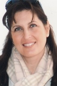 Ekaterini Glynou