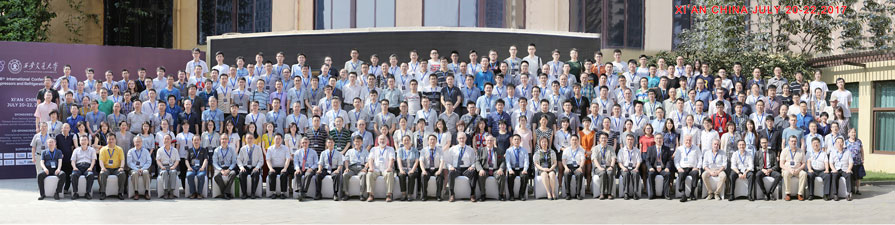 Professor Ahmed Kovacevic's recent trip to China for the international conference on refrigeration