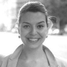 Portrait of Szilvia Mosonyi