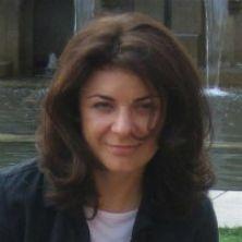 Portrait of Linda Mitrojorgji