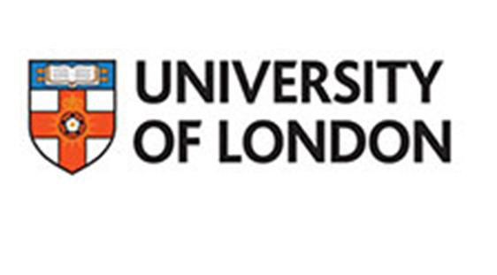 University of London logo