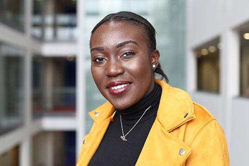 Juliet Adu-Gyamfi