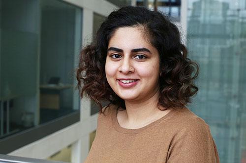 Maryam Anis