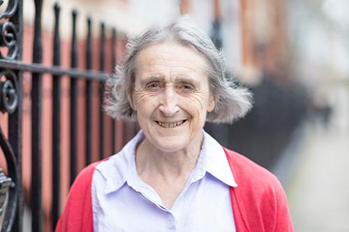 Alison Macfarlane