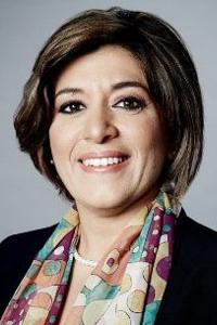 Caroline Al-Faraj