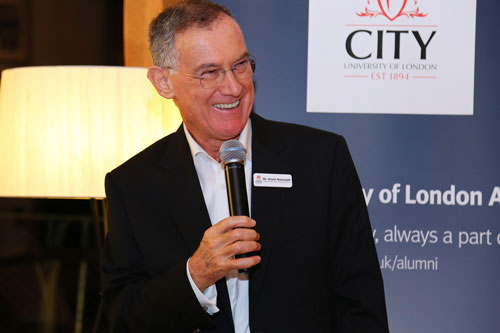 City, University of London launches MENA alumni chapter in Dubai