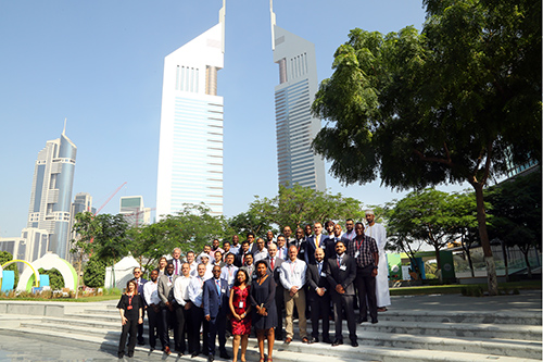 Aviation Induction Workshop in Dubai