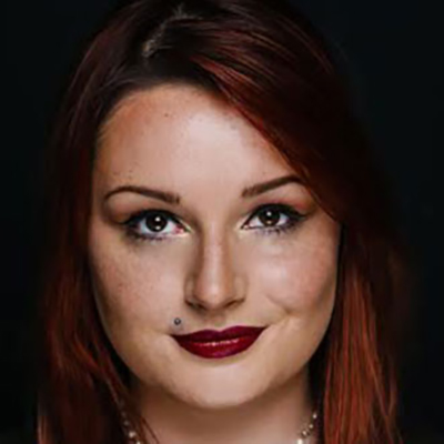 Lucy Thomas is a BA Journalism student