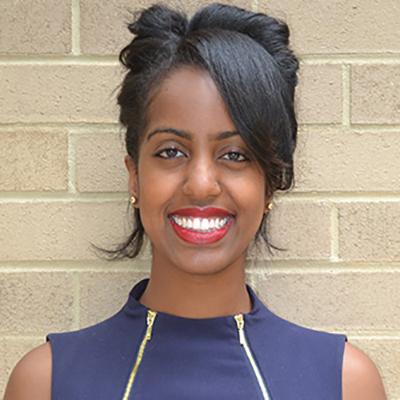 Selam Mehretu is an MSc Behavioural Economics student
