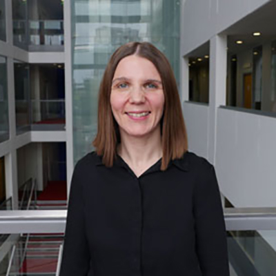 Helen Kempster is a Senior Careers Consultant at City, University of London
