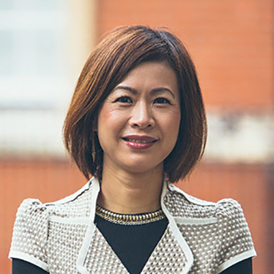 Ying Huang is a Subject Course Co-ordinator (Languages) at City, University of London