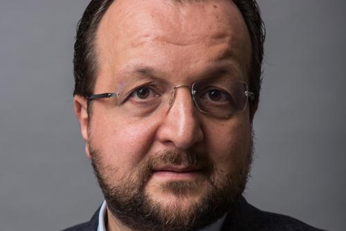 Professor of Strategy earns prestigious Italian national honour