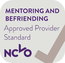 NCVO Mentoring and Befriending's Approved Provider Standard