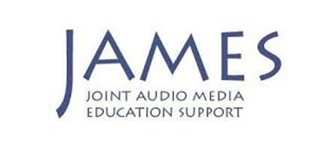 JAMES. Joint Audio Media Education Support