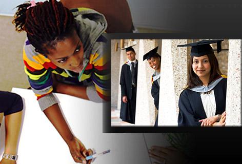 Employ our graduates