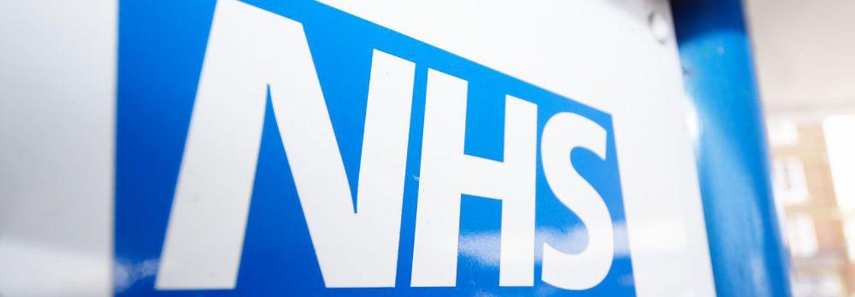NHS-logo-banner