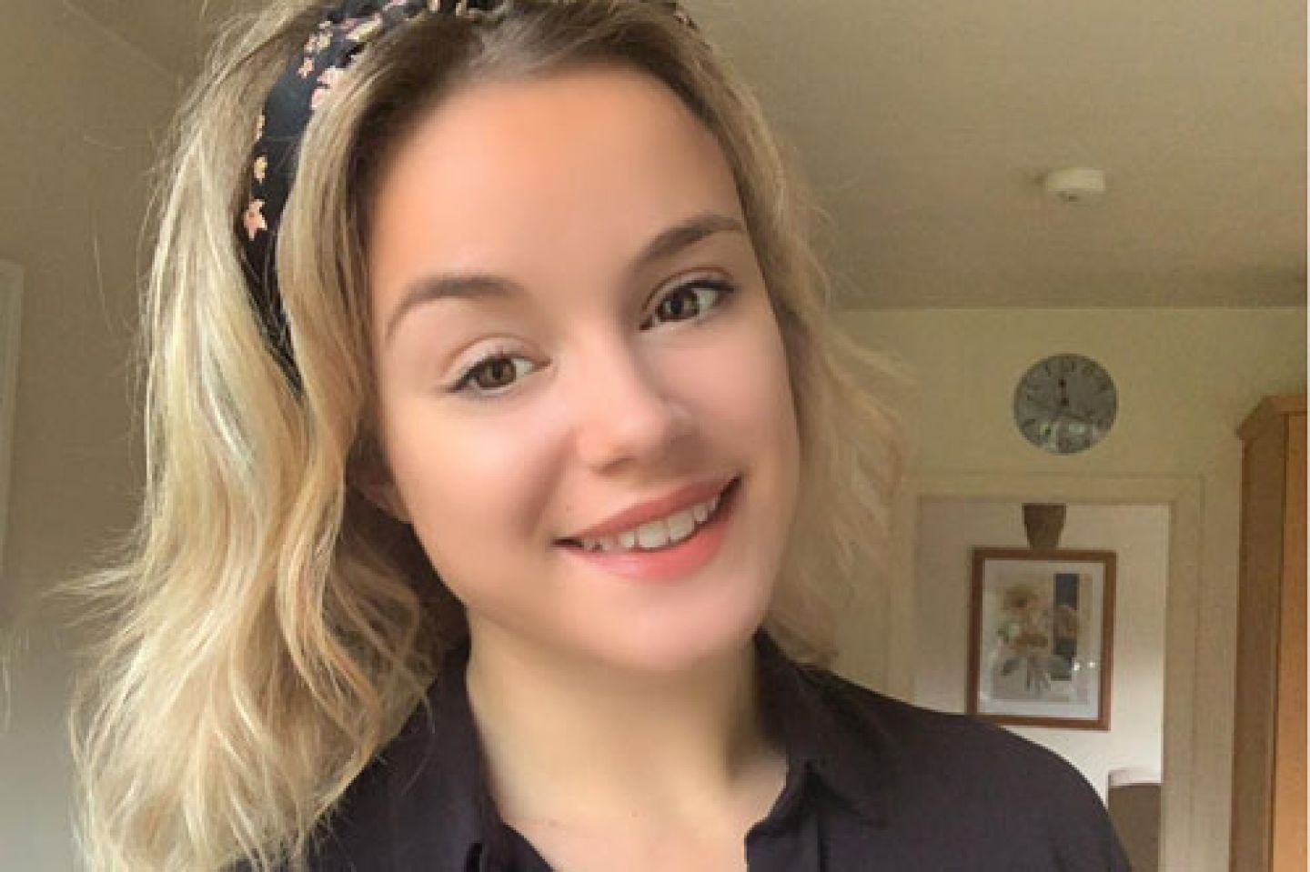 Lucy Major (MSc Speech and Language Therapy)