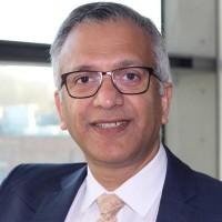 photo of Raj-Roy