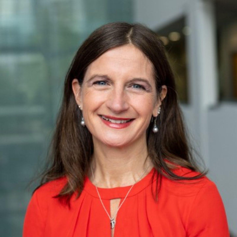 photo of Susannah Quinsee