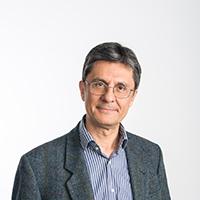 photo of Andreas Kappos